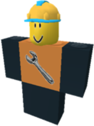 how to become named player in roblox