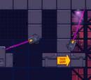 Tripwire lasers