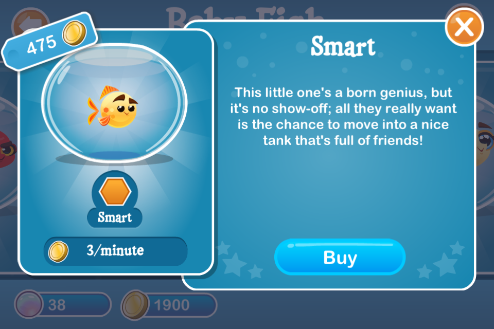 Smart fish fish with attitude wiki for Are fish smart