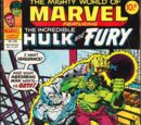 Mighty World of Marvel Vol 1 264
