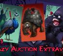 Brick-Army-Of-Three/BRICK'S CRAZY AUCTION EXTRAVAGANZA