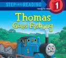 Thomas Goes Fishing (book)