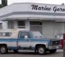 Garagem Marinha/Galeria