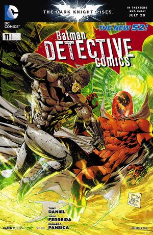 Tag 26 en Psicomics 300px-Detective_Comics_Vol_2_11