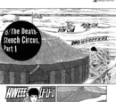 15 - The Death Stench Circus (Part 1)