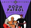 Doom Patrol Archives Vol. 3 (Collected)