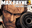 "RedDeadKiller99/Max Payne 3 ""Fight and Flight"" comic now available!"