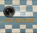 Маленький зоо-автомобиль