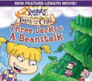 Tales from the Crib: Three Jacks & A Beanstalk