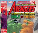 Marvel Universe: Avengers - Earth's Mightiest Heroes Vol 1 4