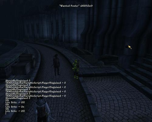 Console Commands (Oblivion) - Elder Scrolls - Wikia