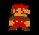 Custom:Classic Mario