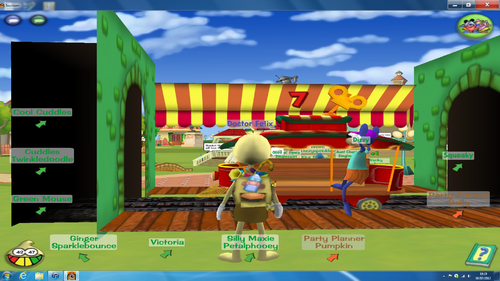 Image toontown toontown wiki for Toontown fishing guide
