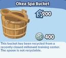 Okea Spa Bucket