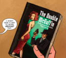 The Double McGuffin: A Richard Quinn Mystery