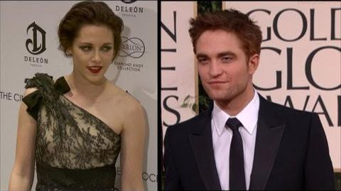Robsten Talks Weddings and Marriage