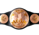 WEDF Undisputed Tag Team Championship