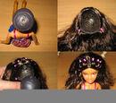 Liv wig mechanism