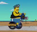 Paul Flart: Water Park Cop