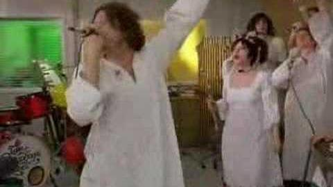 The Polyphonic Spree performs Light and Day