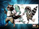 Rocket Raccoon (Earth-30847) from Marvel vs. Capcom 3 Fate of Two Worlds 0004.jpg