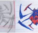 Spider Man : Solitare