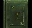 Encyclopédie des champignons vénéneux