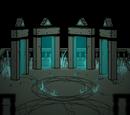 Двери-порталы