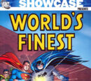 Showcase Presents: World's Finest Vol. 1 (Collected)