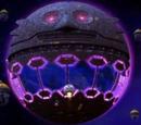 Death Egg MK.II