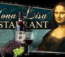Ресторан «Мона Лиза»