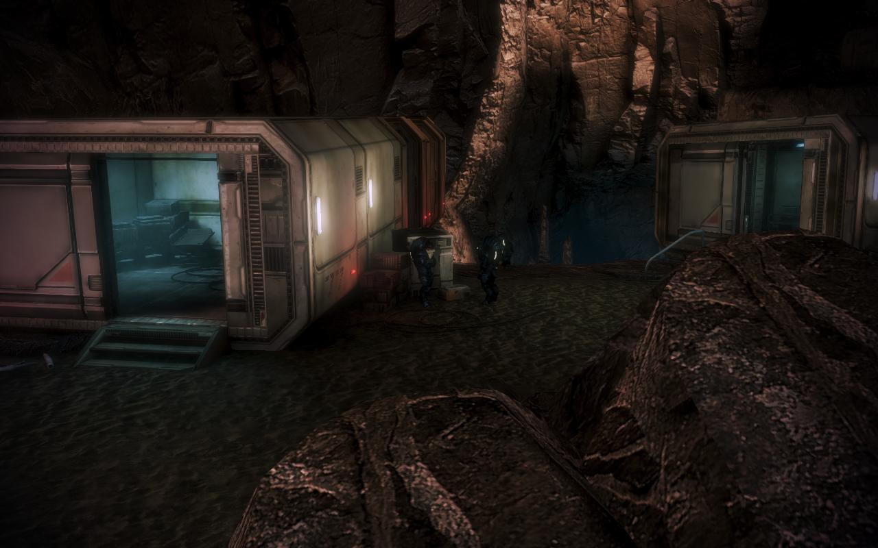 Attican Traverse Krogan Team Mass Effect Wiki Mass