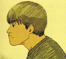 Katsuyoshi Nakatsuru
