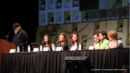 (1 of 3) Game of Thrones, San Diego Comic Con 2012