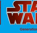 Lego Star Wars Gen. 3