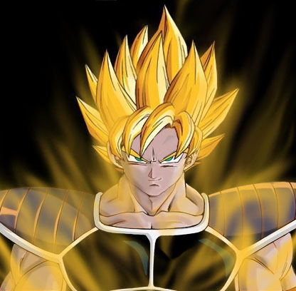 dbz turles ssj - photo #23