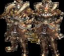 Diablo S Armor (Blade)