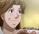 Itagaki's mother