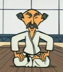 Master Hamma - Johnny Bravo - Cartoons Wikipedia