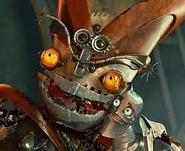 Madame Gasket - Robots Wiki