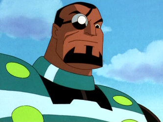 Jax-Ur - Villains Wiki - villains, bad guys, comic books ...