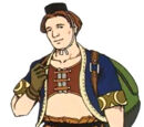 Персонажи Final Fantasy X