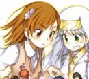 Toaru Majutsu no Index no Subete