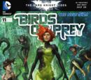 Birds of Prey Vol 3 11