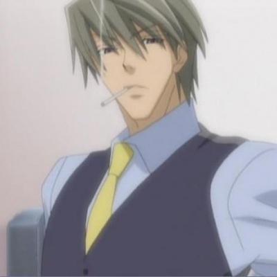Sekaiichi hatsukoi ending 2 fandub latino dating 9