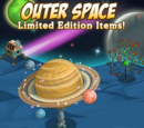 Outer Space Event