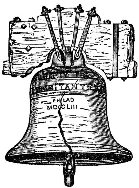 image - liberty-bell-3 jpeg - alternative history
