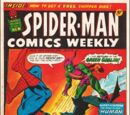 Spider-Man Comics Weekly Vol 1 11