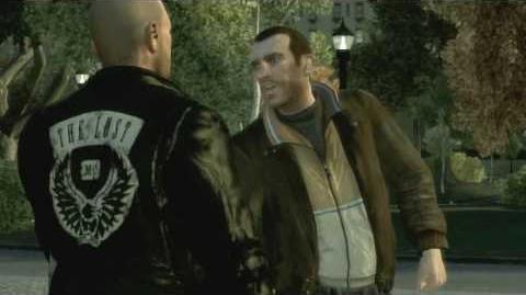 Lost free damned and gta pc the download iv