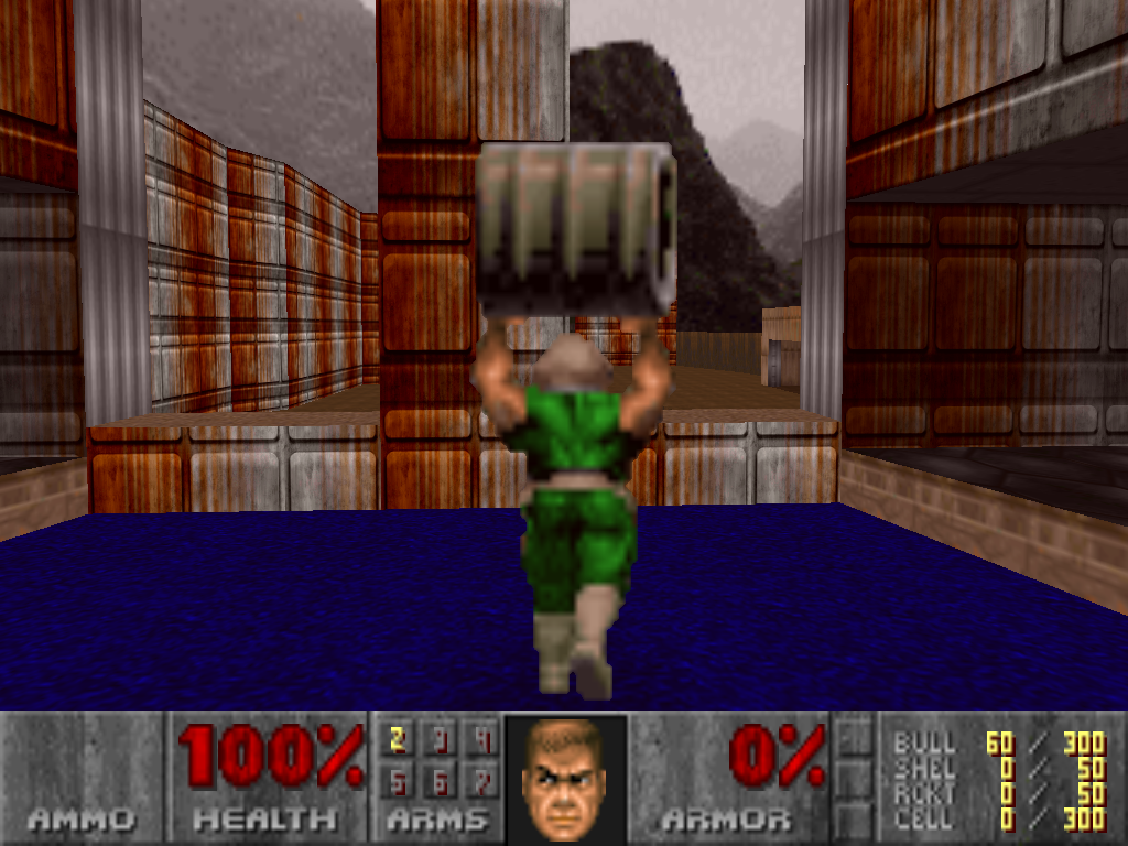 portalmiguelalves com » doom center 2 wad download